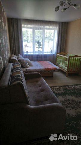 1-к квартира, 33 м², 2/3 эт. 89063802714 купить 7