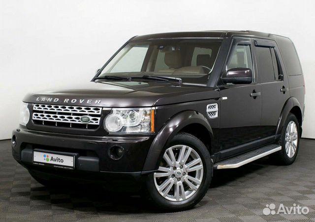 Land Rover Discovery, 2008 89116406972 купить 10