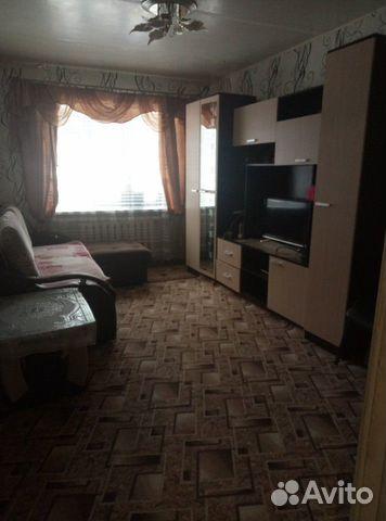 3-к квартира, 54 м², 2/2 эт.