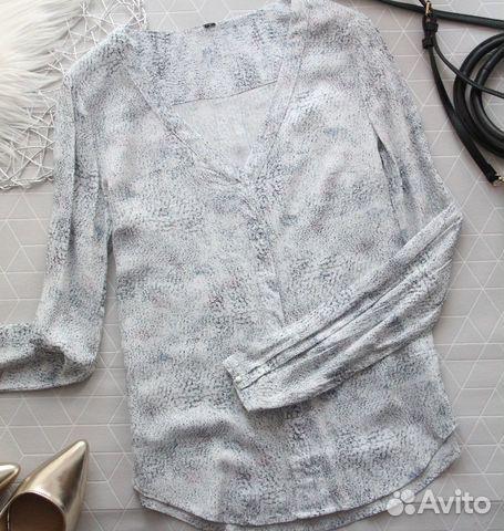 Кр.33 Стильные блузи  89229092100 купить 3