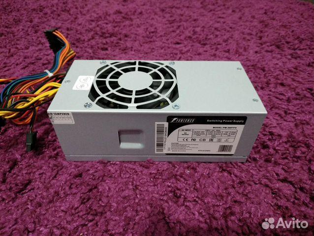 Блок питания Powerman PM-300TFX 89131427963 купить 1