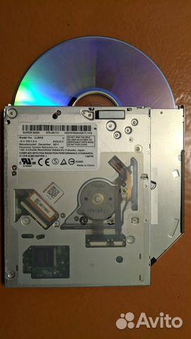 Привод для ноутбука Matshita UJ-8A8 SATA без лотка 89242473389 купить 2
