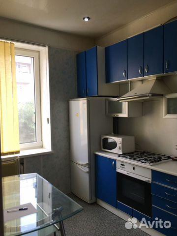 3-к квартира, 75 м², 3/5 эт. 89107883060 купить 4
