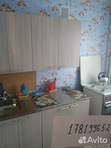 1-к квартира, 31 м², 3/5 эт. 89646746990 купить 3