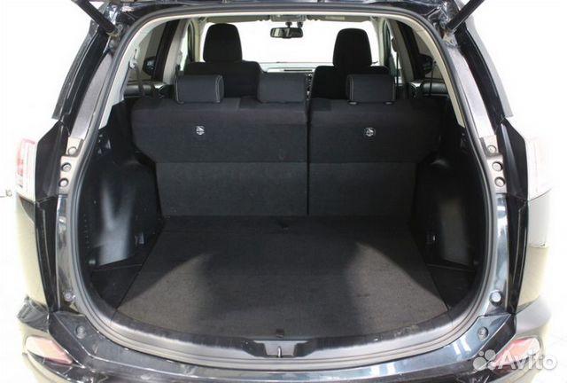 Toyota RAV4, 2016 84932700128 купить 10