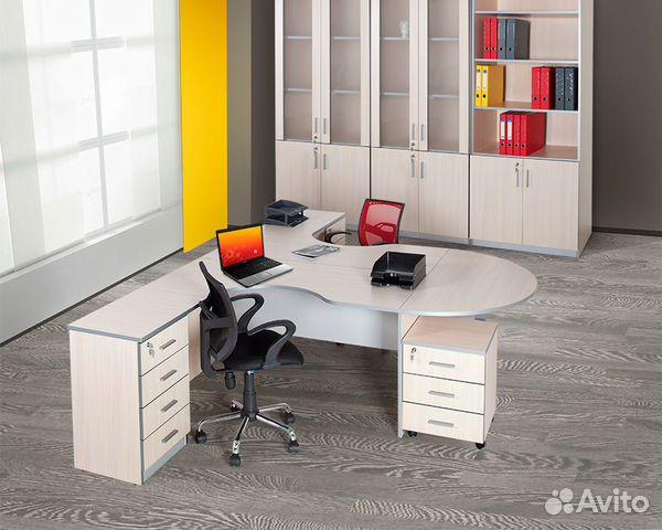 Стол офисный, кресло 89119411929 купить 1