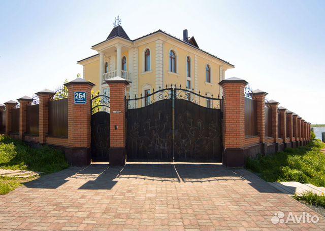 Коттедж 400 м² на участке 20 сот. 89022860103 купить 1