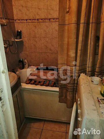 3-к квартира, 62 м², 4/9 эт. 89201339344 купить 10