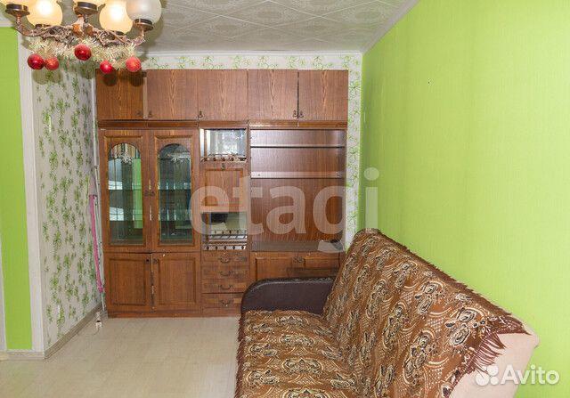 2-к квартира, 42 м², 3/5 эт. 89201339344 купить 1