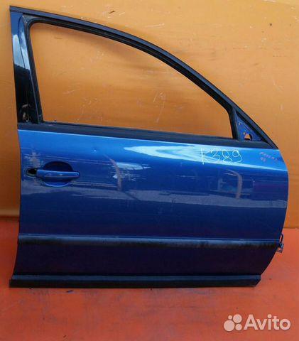 84732022776 Дверь передняя правая Volkswagen Passat (B5) 1996