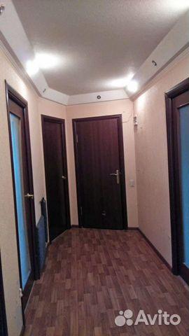2-к квартира, 64 м², 2/5 эт. 89224633328 купить 3