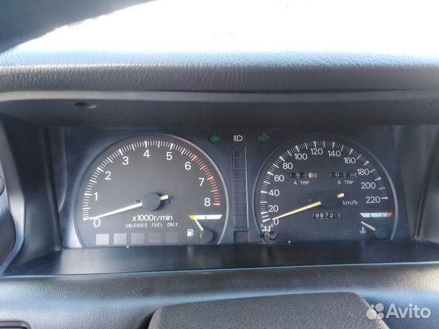 Mitsubishi Galant, 1988 89995229352 купить 5