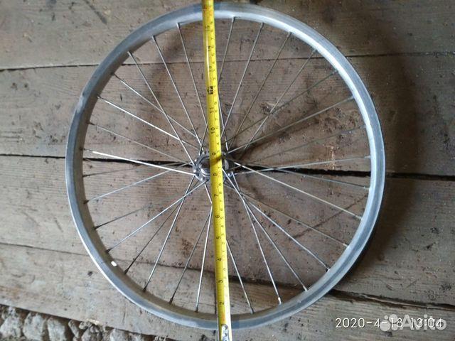Обод колеса велосипеда 42см  89537456571 купить 1