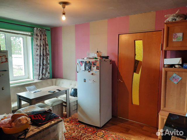 3-к квартира, 59 м², 1/2 эт. купить 1