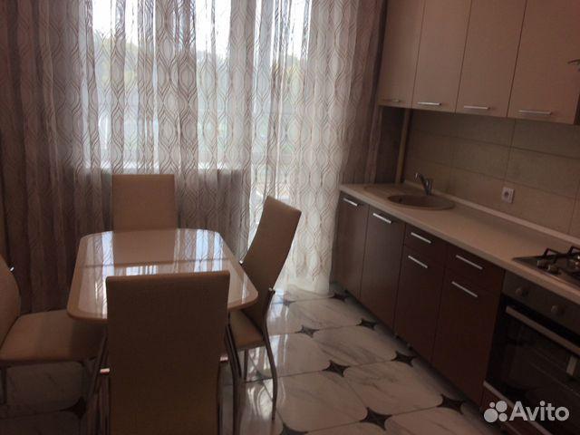 1-к квартира, 45 м², 5/9 эт. 89210073079 купить 1