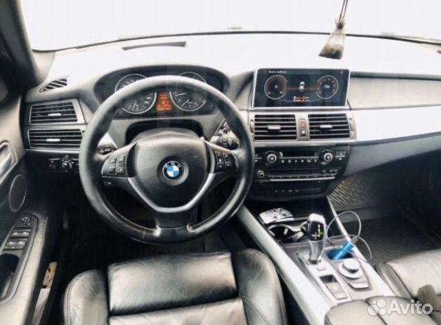 BMW X5, 2007 купить 4