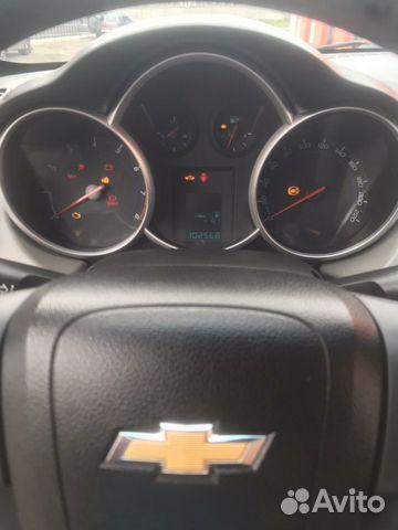 Chevrolet Cruze, 2013 89063927671 купить 9