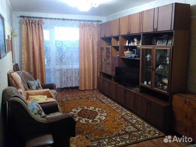 2-к квартира, 52 м², 5/5 эт. 89051887097 купить 3