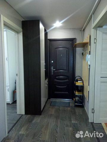 3-к квартира, 60.5 м², 1/5 эт.