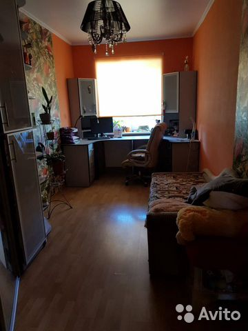 3-к квартира, 71.7 м², 1/3 эт. 89114811978 купить 5