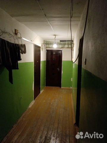 Комната 19 м² в 1-к, 4/5 эт. 89050297992 купить 2
