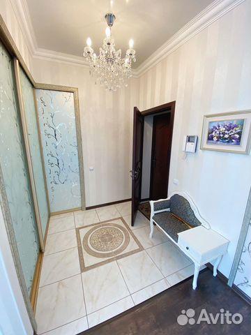 3-к квартира, 80 м², 5/10 эт. 89052476286 купить 2