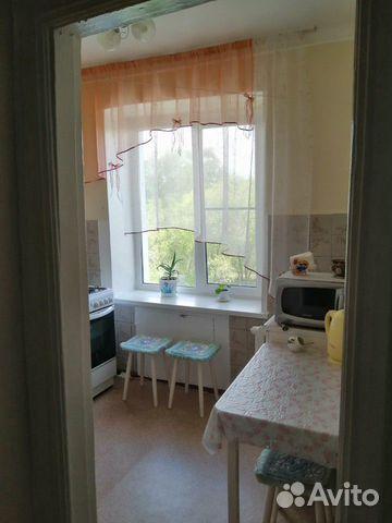 2-к квартира, 43 м², 3/3 эт.