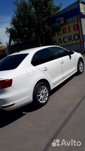 Volkswagen Jetta, 2014 89897211425 купить 1