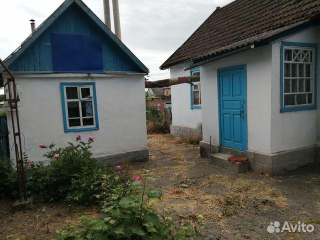Дом 32.9 м² на участке 8.1 сот. 89674200329 купить 3