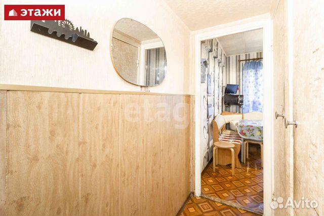 3-к квартира, 49 м², 5/5 эт. 89214605251 купить 7