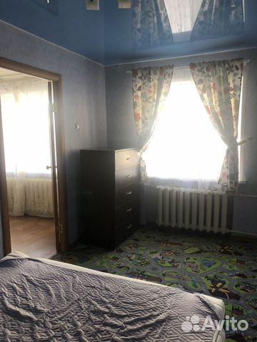 2-room apartment, 44 m2, 2/5 floor. buy 6