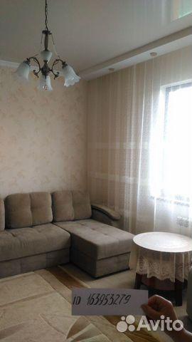 1-к квартира, 30 м², 3/4 эт. 89232069953 купить 8
