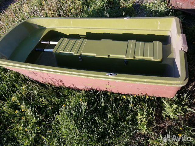 Лодка Стрингер-250 купить 3