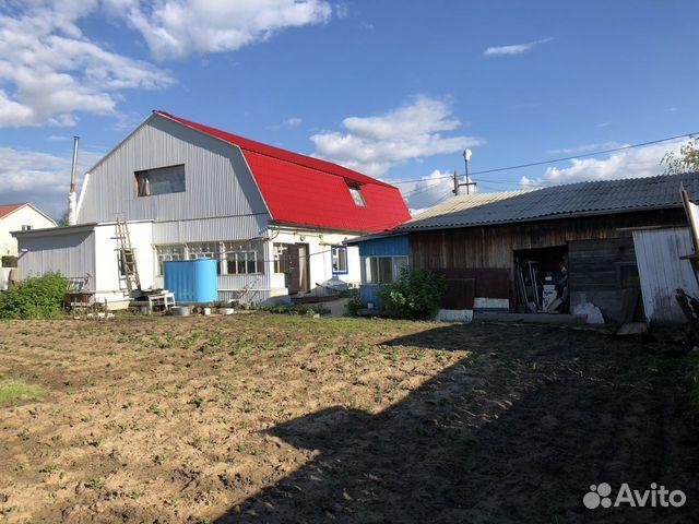 Дом 156.6 м² на участке 8.5 сот.  89142706673 купить 7