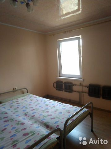 1-к квартира, 32 м², 1/2 эт. купить 10