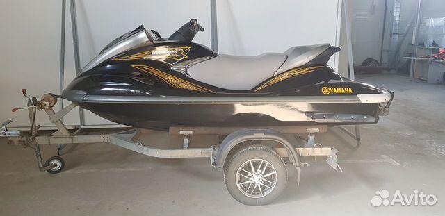 Ямаха Yamaha FX 160 Cruiser 89061757309 купить 2
