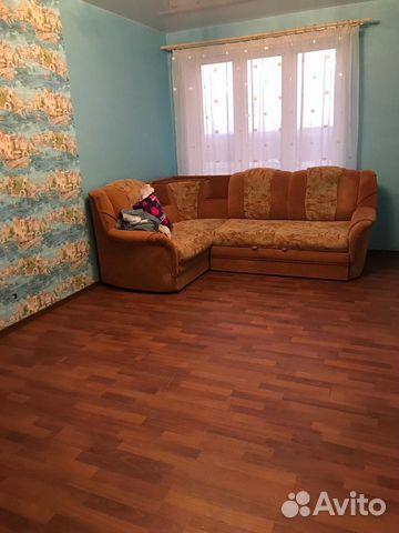1-к квартира, 42 м², 1/22 эт. купить 1