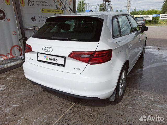 Audi A3, 2015 89612485420 купить 3