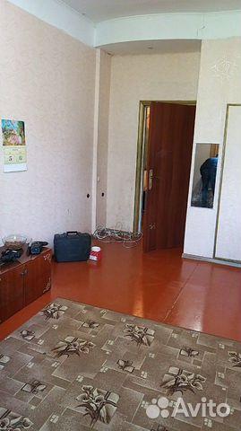 Комната 18 м² в 3-к, 3/3 эт. 89826104852 купить 1