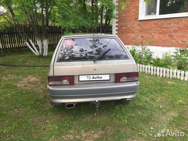 ВАЗ 2114 Samara, 2007 89630250125 купить 6