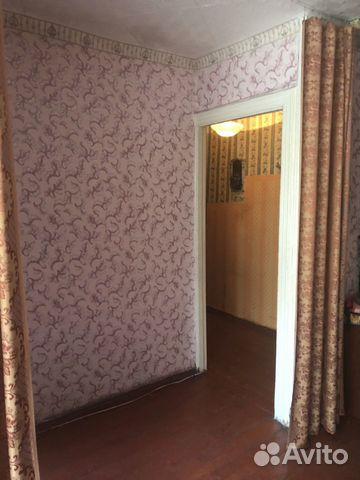 2-к квартира, 49 м², 2/5 эт. 89617237429 купить 4