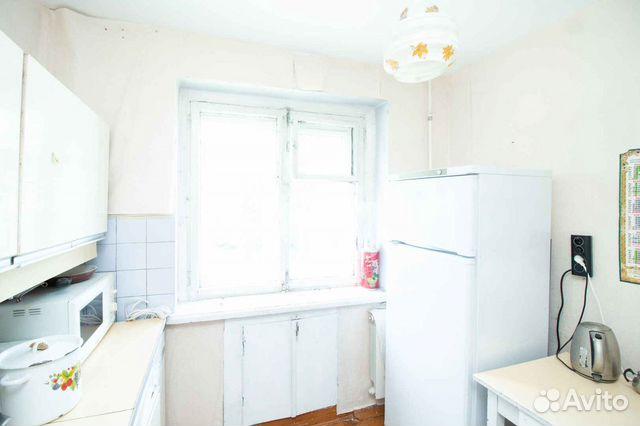 2-к квартира, 44.3 м², 2/5 эт. 89131300398 купить 9