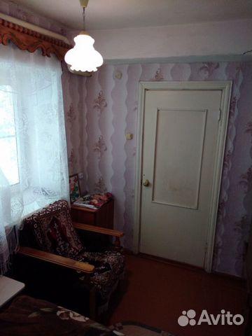 3-к квартира, 46 м², 2/2 эт.  89062975172 купить 10