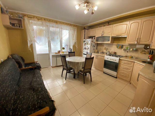 1-к квартира, 54.5 м², 1/5 эт.  89889583942 купить 4