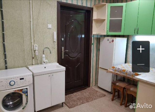 Комната 13 м² в 1-к, 5/5 эт. 89116113467 купить 2