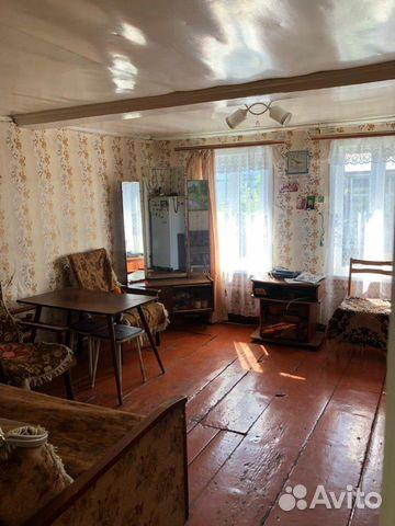 Дом 40 м² на участке 5 сот. 89278497392 купить 3