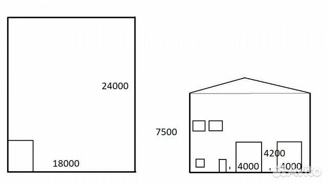 30 м² в Волгограде>Гараж, > 30 м² купить 2