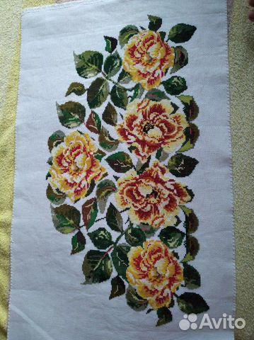 Желтые розы  89005228230 купить 1
