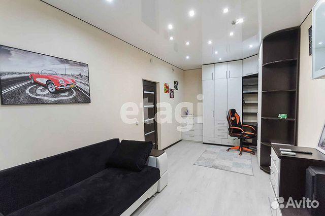 1-к квартира, 36.6 м², 1/2 эт.  89065254761 купить 4