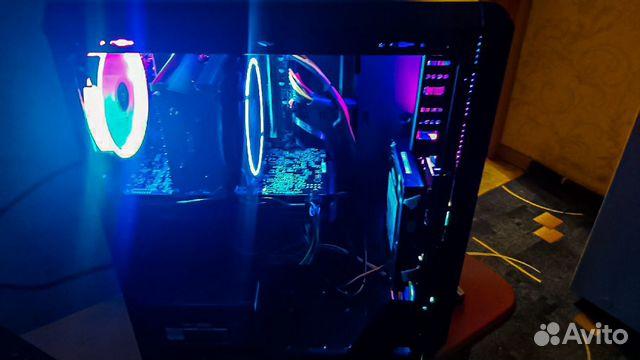 Игровой компьютер 8 ядер,озу 16GB, HDD 500 GB  купить 3